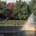 Fountain in Parc Lafontaine(thumb)