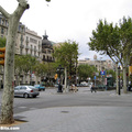 Walking Along Pg de Gràcia(thumb)