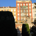 Calle de Bailén from Jardines de Sabatini(thumb)