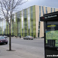UQAM Building on Rue Sherbrooke(thumb)