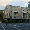 Rue St-Denis. Café Cherrier (exterior)(thumb)