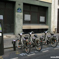 Vélib Bikes(thumb)
